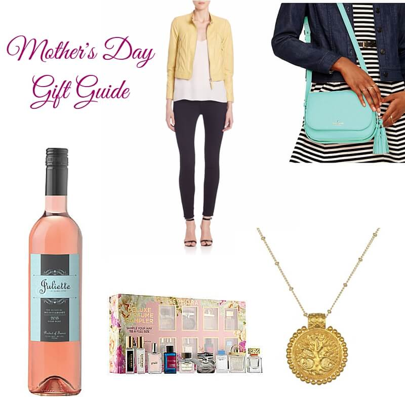 Mother's Day Gift Guide 2106 By Modnitsa Styling