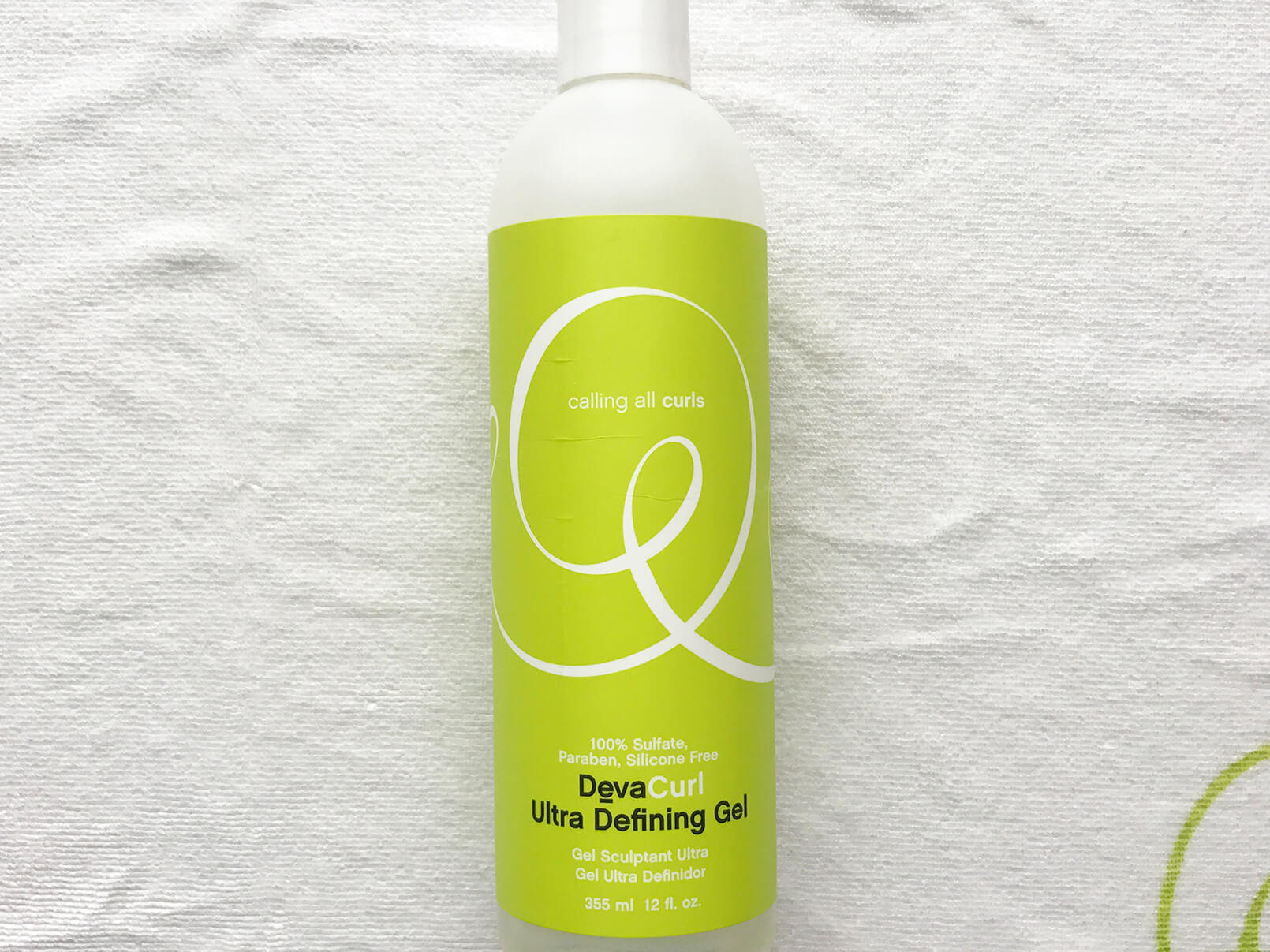 Hair Essentials for Healthy Curls by Modnitsa Styling
