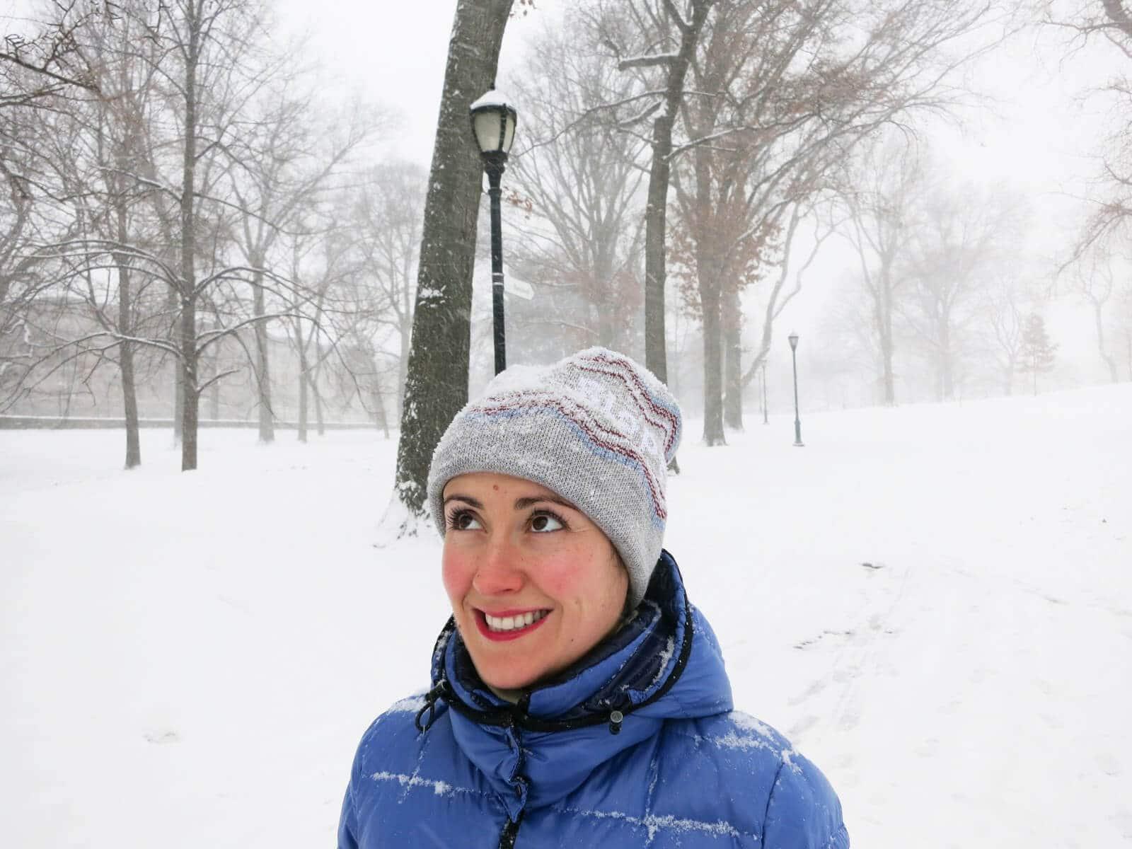 Modnitsa Styling Winter Essentials Guide