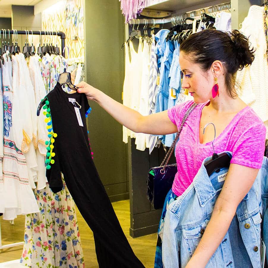 Personal Shopping Tours by Modnitsa Styling