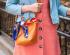 GMG Kathleen Dress Rebecca Taylor Jacket Tory Burch Slides by Modnitsa Styling